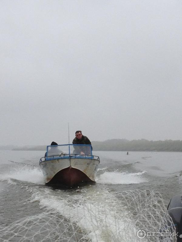 рыбалка харабали княгиня ольга