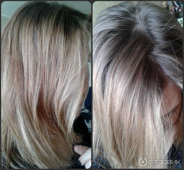 Матрикс краска для волос палитра инструкция