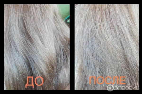 шампуни глубокой очистки волос отзывы