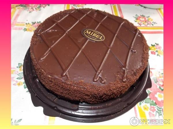 Купить торт лейпциг
