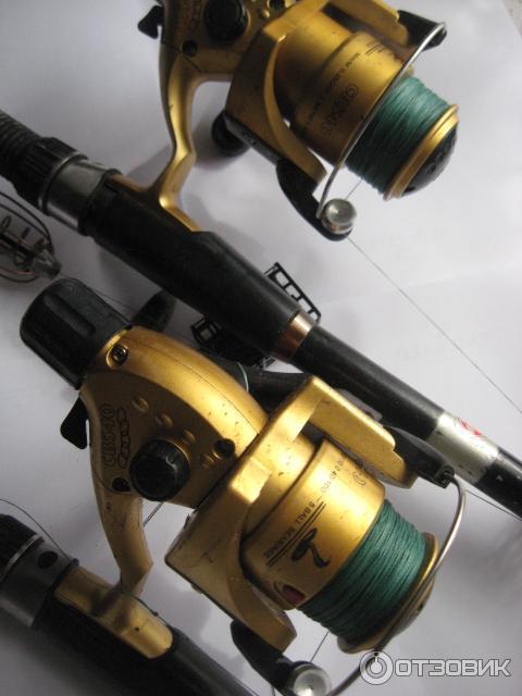 катушки cobra рыбалка