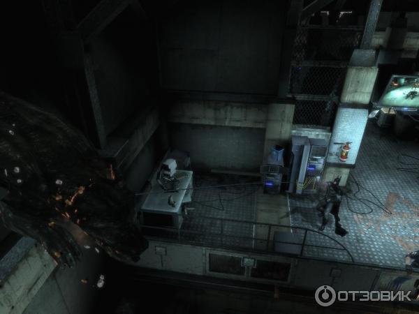 скачать бэтмен 2009 через торрент игра на пк на русском