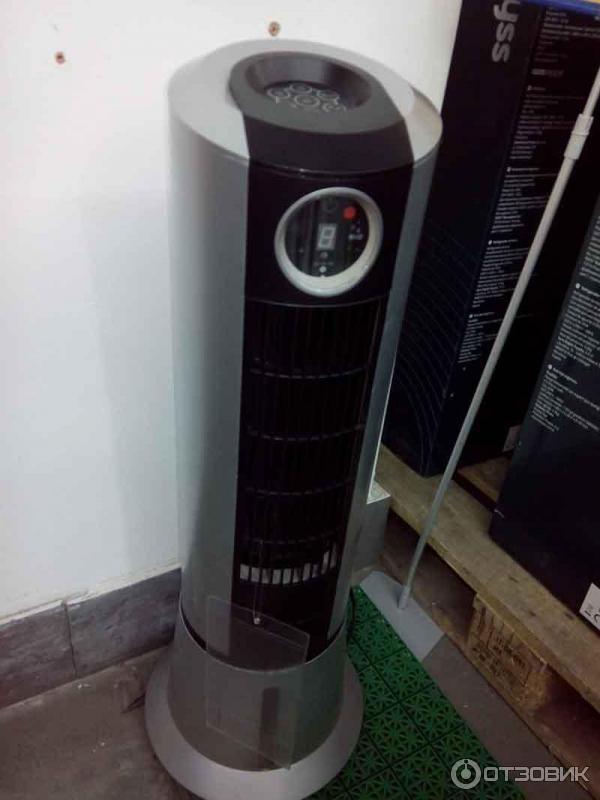 вентилятор Blyss инструкция - фото 5