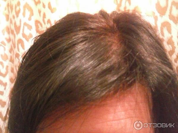 Пряный эспрессо цвет волос