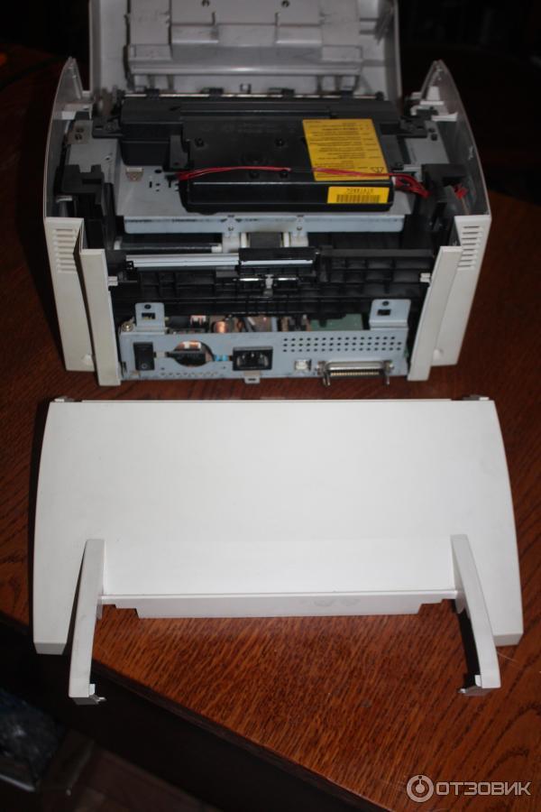 Ремонт принтеров samsung ml-1210 своими руками