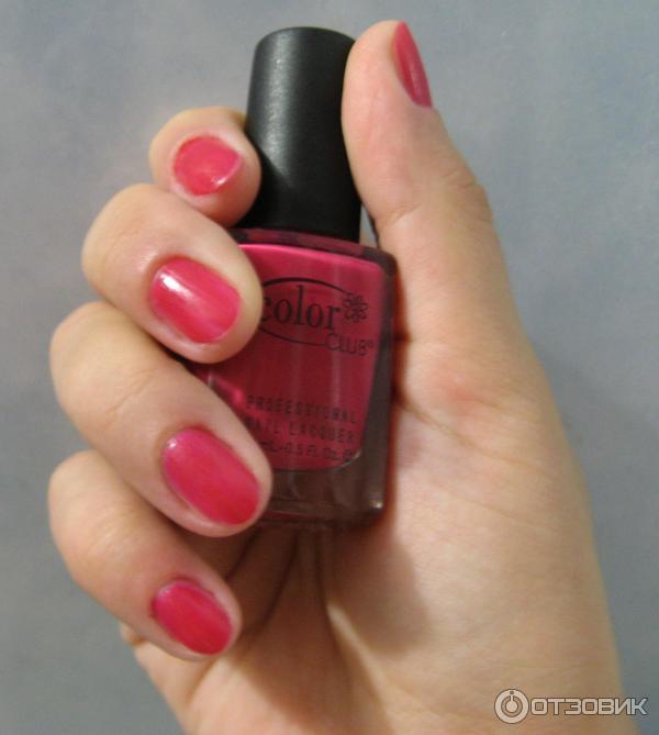 Color club nail polish uk dating