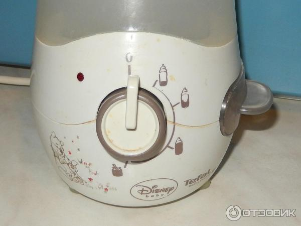 инструкция tefal baby home подогреватель для бутылочек