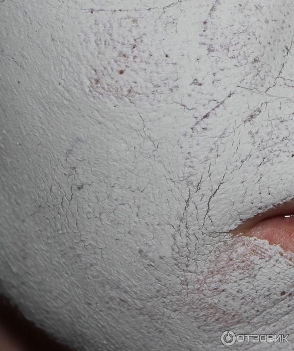 """Отзыв о Белая лечебно-косметическая глина Фитокосметик """"Анапская"""" Копеечное средство для красоты"""
