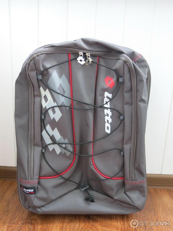 Дорожные сумки lotto отзывы детские школьные рюкзаки, сумки