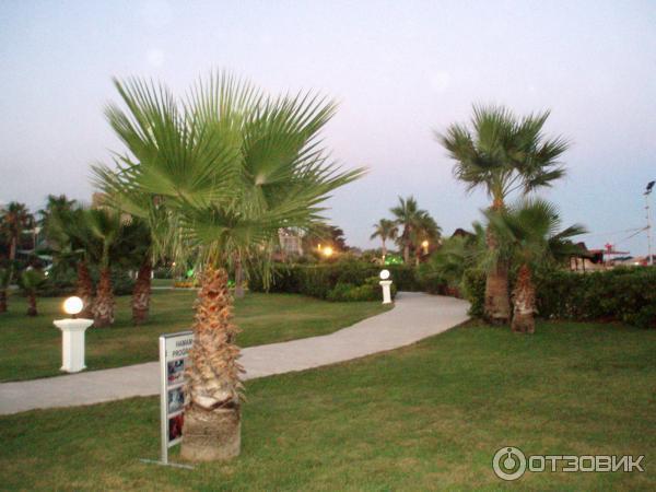 Kaya Side 5* - Турция, Сиде - отдых в отеле - Sunmar