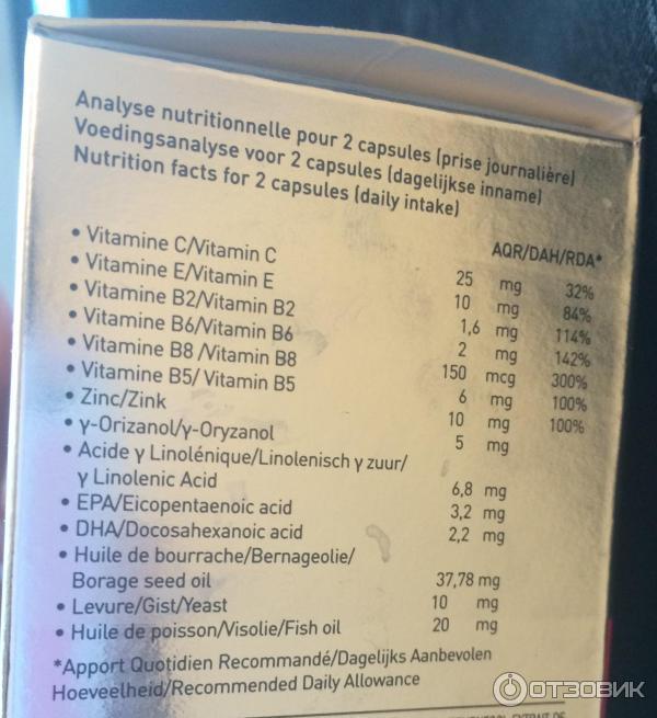 Phyto для волос отзывы витамины