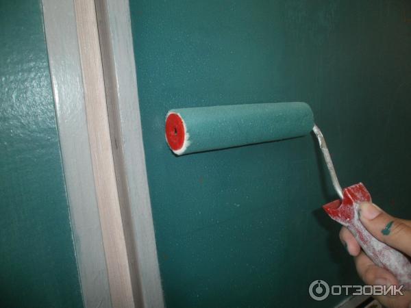 Краска для школьной доски своими руками
