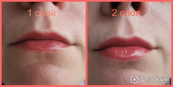 Увлажняющая губная помада люкс эйвон отзывы