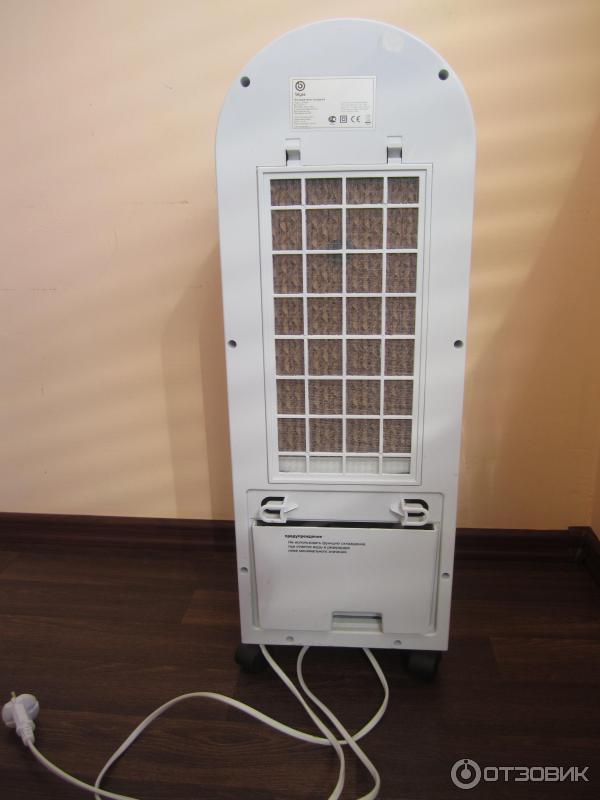 вентилятор Blyss инструкция - фото 2