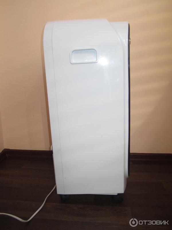 вентилятор Blyss инструкция - фото 8