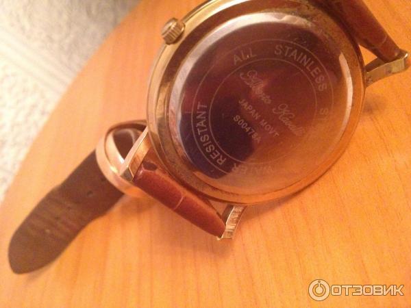 Купить женские наручные часы: каталог модных
