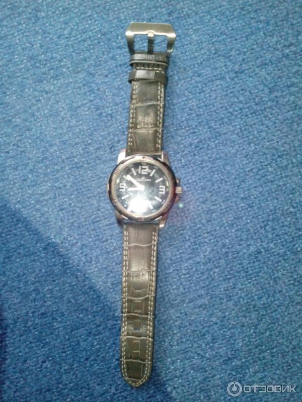 77475ca18f2a37 Отзыв о Мужские часы Jordan Kerr | Неплохие часы, но до элитных не ...