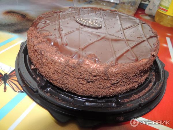 Настоящий пражский торт рецепт