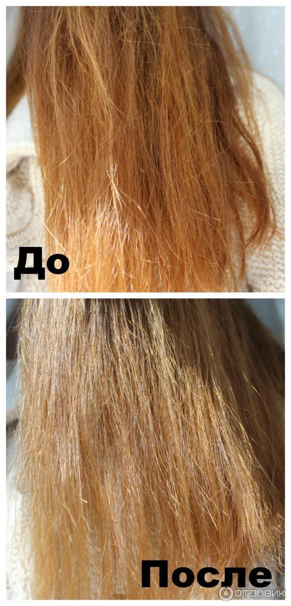 масло лореаль эльсев для волос отзывы