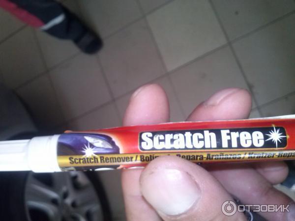Scratch Free отзывы - фото 6