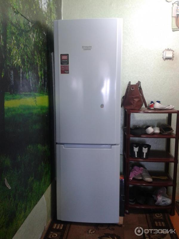 двухкамерный холодильник hotpoint-ariston hbm 1180.4 инструкция