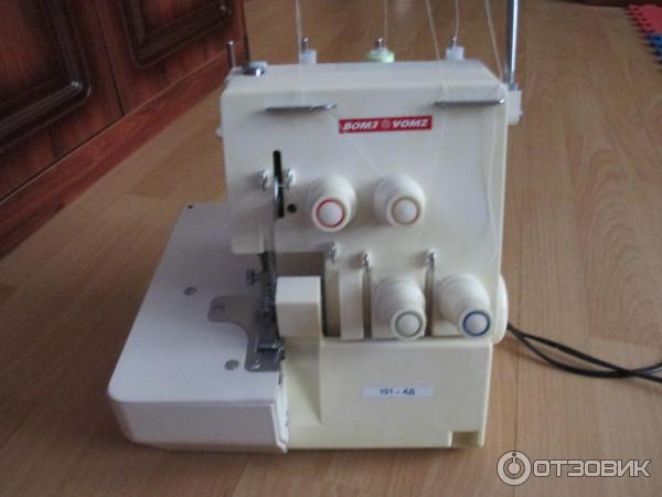 швейная машина 151-4д инструкция