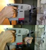 Интерскол ремонт своими руками