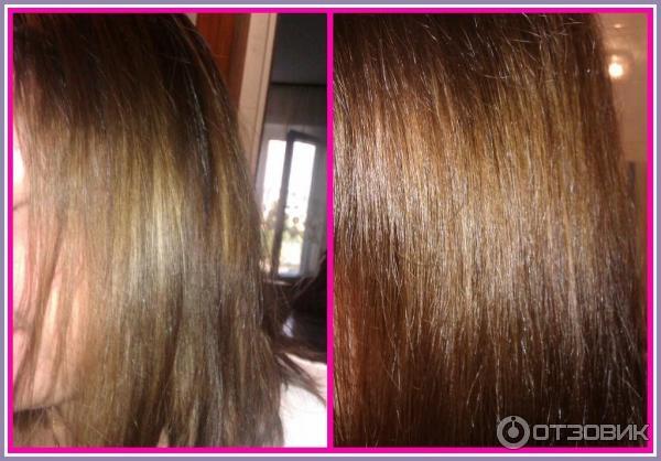 золотистый трюфель цвет волос фото