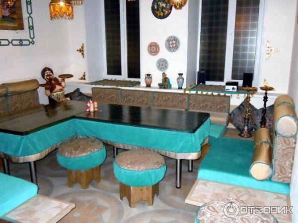 кафе и рестораны ульяновска с фото