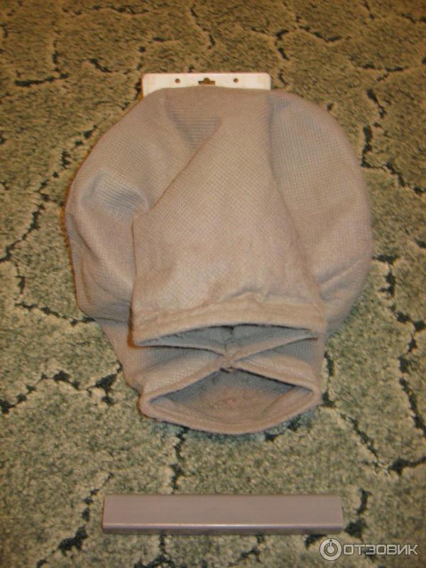 Как своими руками сделать мешок для пылесоса 558