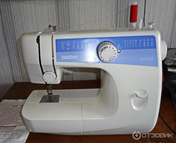 Ремонт швейной машины тойота своими руками 19