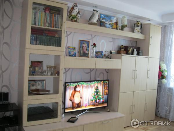 """Отзыв о стенка """"много мебели"""" николь качество стенки и цена ."""