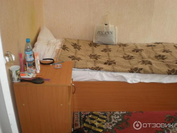 отзывы о санатории загорье красноярский край