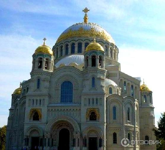 Никольский Морской Собор (Россия, Кронштадт) фото