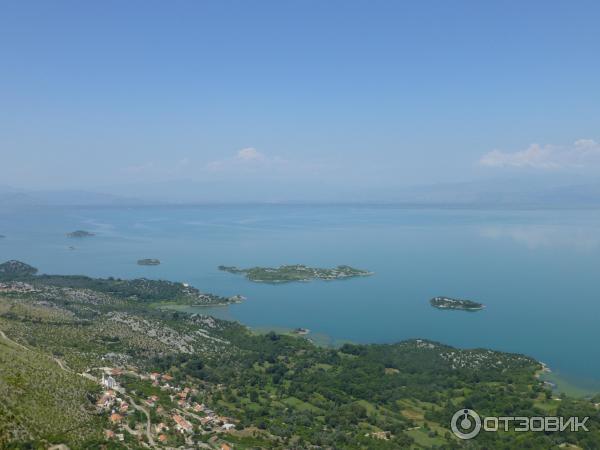 Скадарское озеро недвижимость квартиры