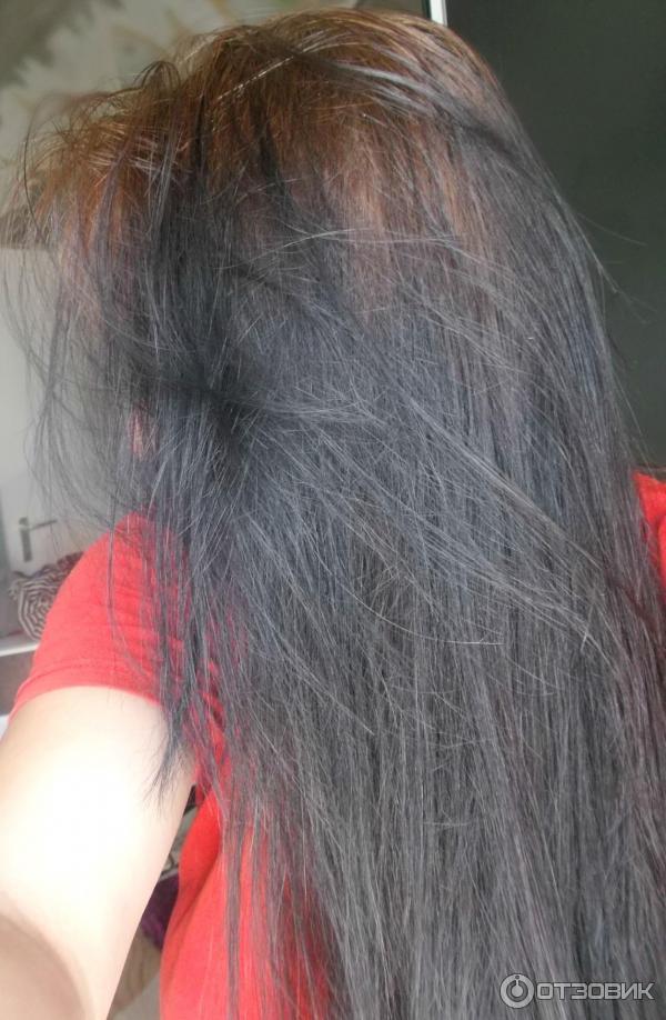 Отрастить свой цвет волос отзывы