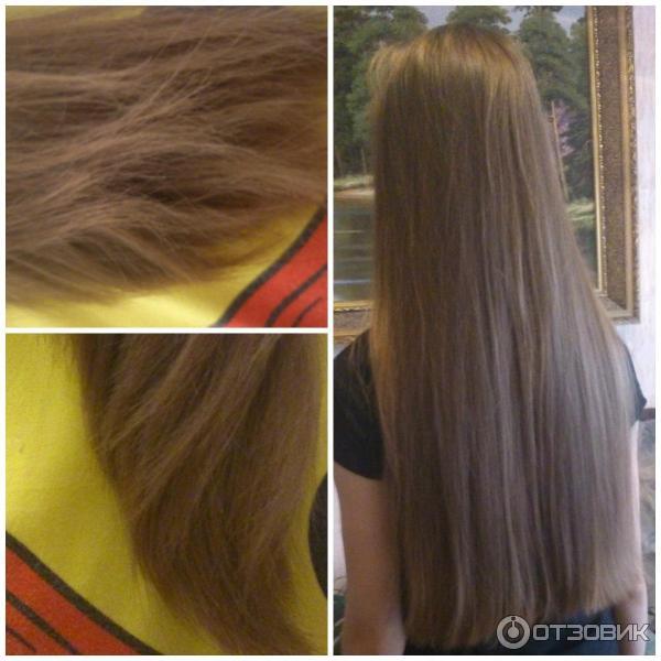 Рецепт из репейного и касторового масла для роста волос