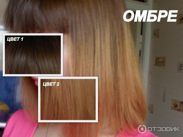 Отращивание волос своего цвета отзывы