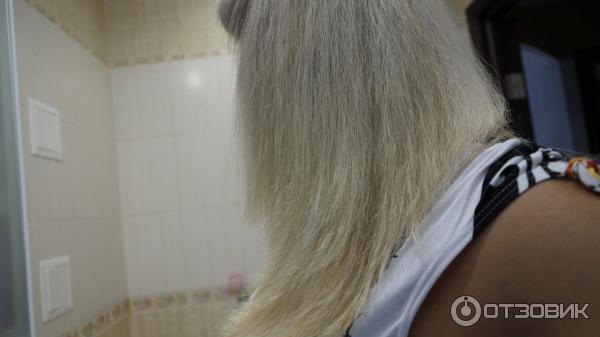 сыворотка увлажняющая для восстановления волос kapous