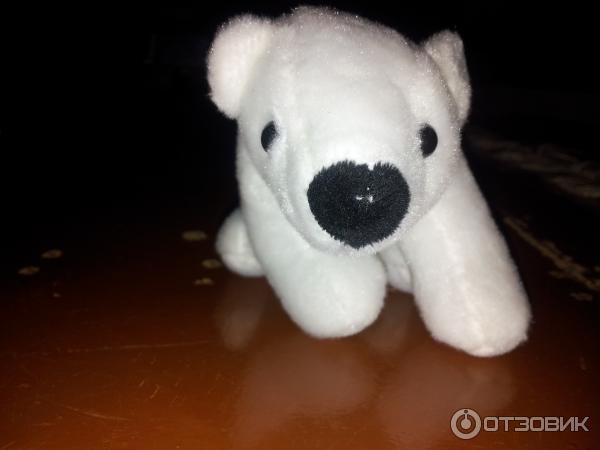 Нутрилон медведь в подарок 100