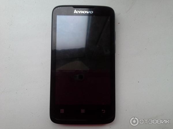 прошивка на Lenovo K30 T