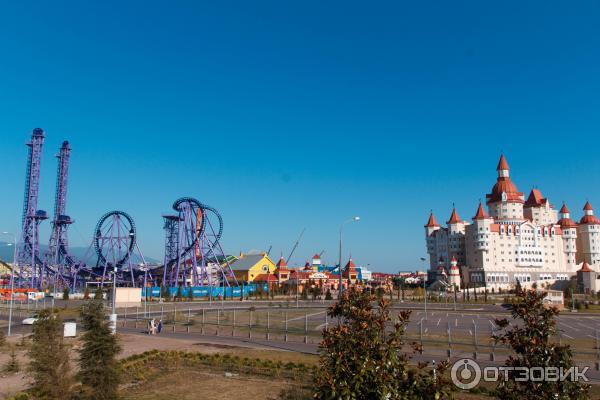 Сочи Парк | - BlogSochi ru
