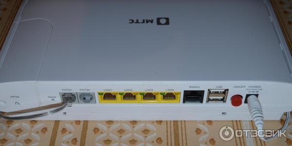 Gpon Rv6688 инструкция пользователя - фото 5