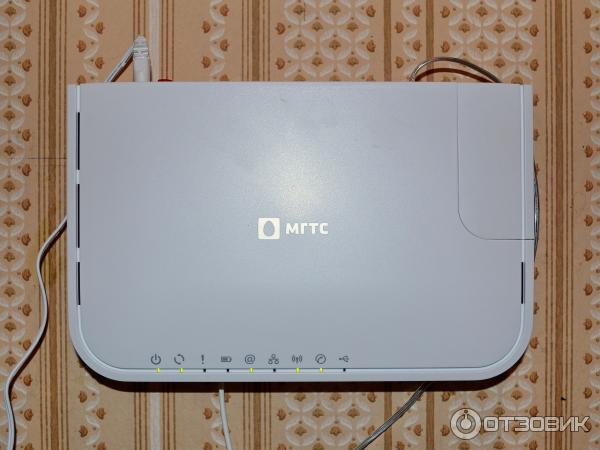 Инструкция пользователя ADSL