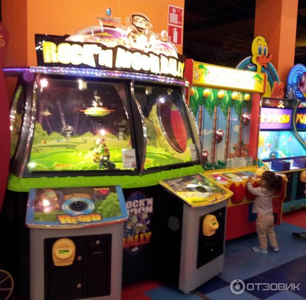 Возьми,- Автоматы Парке Крэзи В Игровые мистер