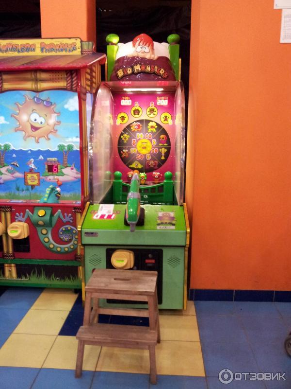 Крэзи Парке Игровые Автоматы В потребовала столетий