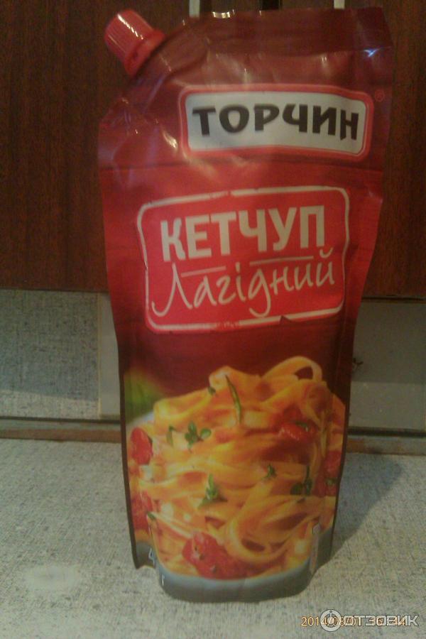Рецепт кетчупа торчин в домашних условиях 627