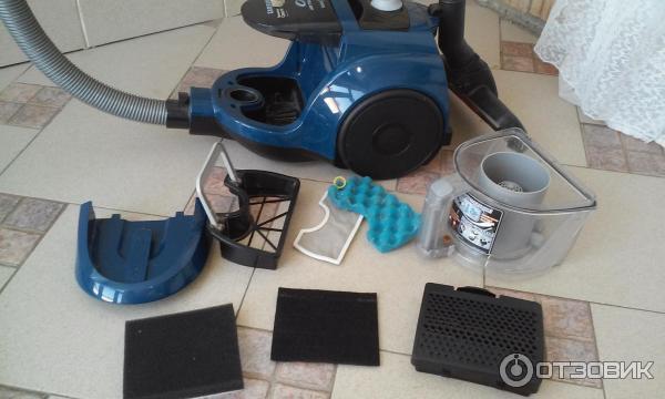 Пылесос самсунг 1600w ремонт