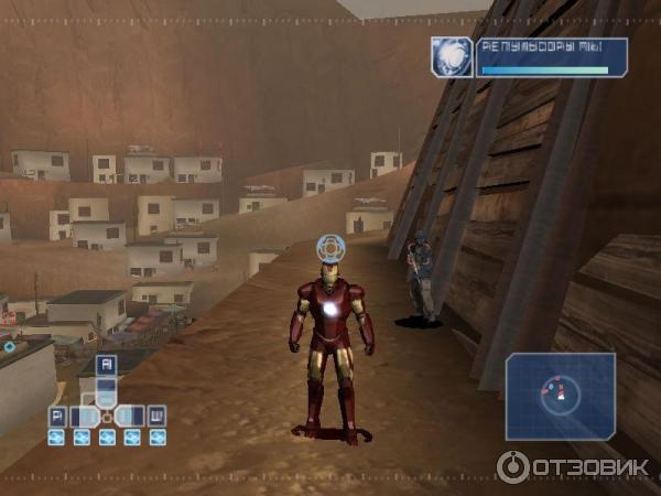 скачать игра железный человек на пк - фото 11