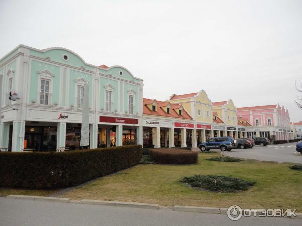 Аутлет-центр Парндорф